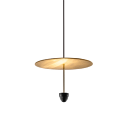 ANTONANGELI suspension lamp SKYFALL C1