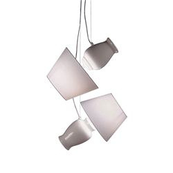 ANTONANGELI suspension lamp NOVECENTO C1