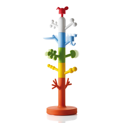 MAGIS ME TOO floor coat stand PARADISE TREE