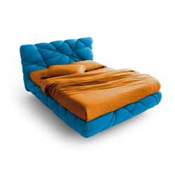 NOCTIS double bed MARVIN FOLDING BOX for a mattress size 160x200 cm