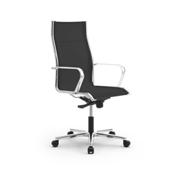LEYFORM office armchair ORIGAMI RE 70211