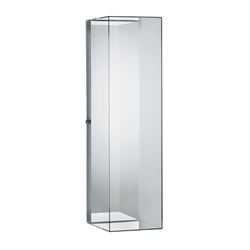 GLAS ITALIA hanging display case HEIGH-HO