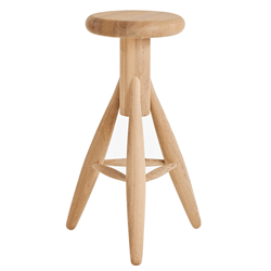 ARTEK tabouret  EA001 BAR STOOL ROCKET