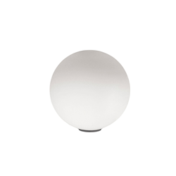 ARTEMIDE lamp DIOSCURI 25 TABLE