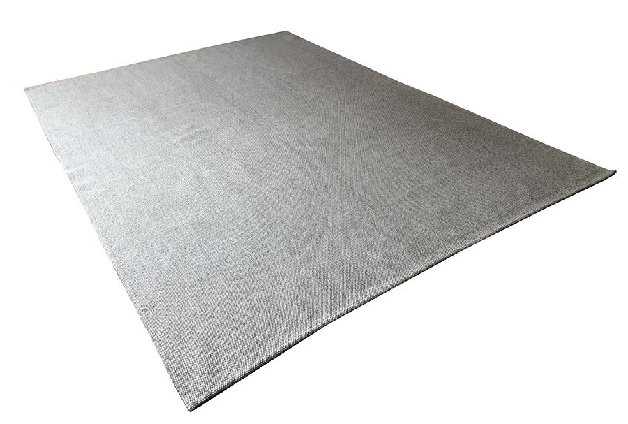 huy tapis beige marron 160x230 cm 80 laine 20 polyester. Black Bedroom Furniture Sets. Home Design Ideas
