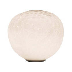 ARTEMIDE lamp METEORITE 48 TABLE