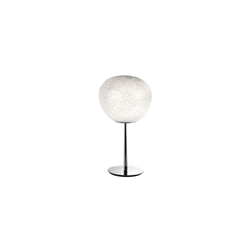 ARTEMIDE lamp METEORITE 15TABLE STEM