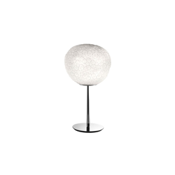 ARTEMIDE lamp METEORITE 35 TABLE STEM