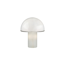 ARTEMIDE lampe de table ONFALE MEDIUM