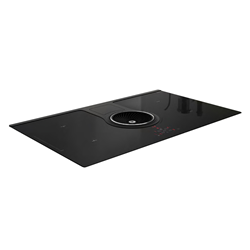 ELICA induction hob with duct-out hood NIKOLATESLA PRF0120977