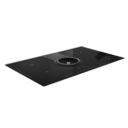ELICA induction hob with duct-out hood NIKOLATESLA PRF0120975