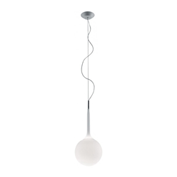 ARTEMIDE lamp CASTORE 25 SUSPENSION