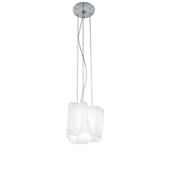 ARTEMIDE lamp LOGICO SUSPENSION