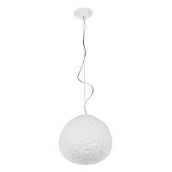 ARTEMIDE lamp METEORITE 48 SUSPENSION
