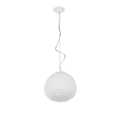 ARTEMIDE lamp METEORITE 35 SUSPENSION