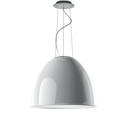 ARTEMIDE lampe à suspension NUR GLOSS LED