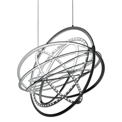 ARTEMIDE lampe à suspension COPERNICO SUSPENSION