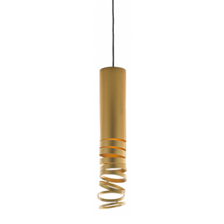 ARTEMIDE lamp DECOMPOSE' LIGHT SUSPENSION