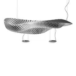 ARTEMIDE lamp COSMIC ANGEL SUSPENSION