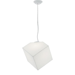 ARTEMIDE lamp EDGE 30 SUSPENSION
