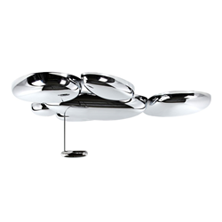 ARTEMIDE ceiling lamp SKYDRO LED