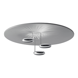 ARTEMIDE lamp DROPLET LED CEILING