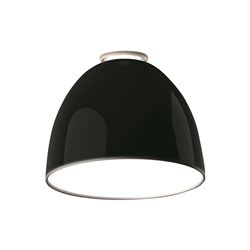 ARTEMIDE lamp NUR MINI GLOSS LED CEILING