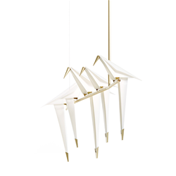 MOOOI lampe à suspension PERCH LIGHT BRANCH