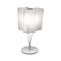 ARTEMIDE lamp LOGICO MINI TABLE
