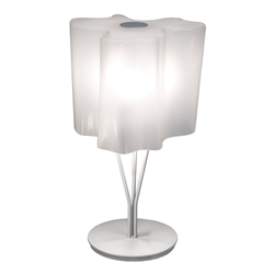 ARTEMIDE lamp LOGICO TABLE