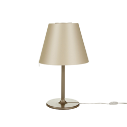 ARTEMIDE lamp MELAMPO TABLE