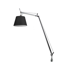 ARTEMIDE lamp TOLOMEO MEGA TABLE with hard stand for desk