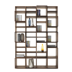RIVA 1920 free-standing bookcase FREEDOM PROJECT 4