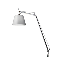ARTEMIDE lamp TOLOMEO MEGA LED TABLE with hard stand for desk