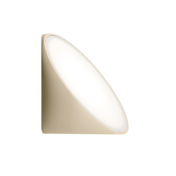 AXO LIGHT wall l& ORCHID LED  sc 1 st  My Area Design & AXO LIGHT wall lamp ORCHID LED (Sand - Aluminum) - MyAreaDesign.com