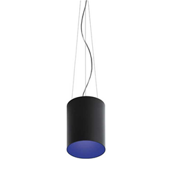 ARTEMIDE lamp TAGORA SUSPENSION 270 light beam 33°