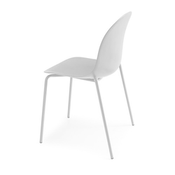 CONNUBIA CALLIGARIS set de 2 chaises ACADEMY CB/1663
