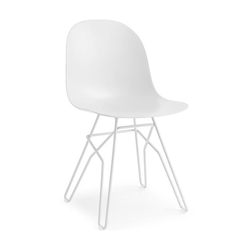 CONNUBIA CALLIGARIS set de 2 chaises ACADEMY CB/1664