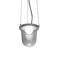 ARTEMIDE lamp TOLOMEO LAMPIONE OUTDOOR SUSPENSION