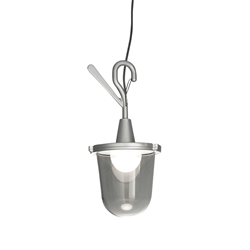 ARTEMIDE lamp TOLOMEO LAMPIONE OUTDOOR HOOK