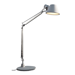 ARTEMIDE floor lamp TOLOMEO XXL OUTDOOR