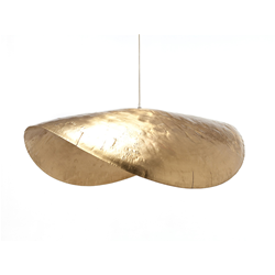 GERVASONI lampe à suspension BRASS 96