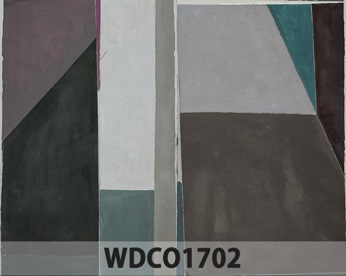 Wall Decò Papier Peint Contemporary Wallpaper Collection 2017
