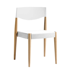 ALMA DESIGN set of 4 chairs VIRNA