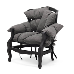 MOGG fauteuil 7 PILLOWS