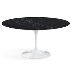 KNOLL round table TULIP Ø 152 cm Eero Saarinen's collection