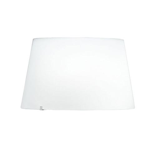 FONTANA ARTE rechange diffuseur lampe de table PASSION (ø 31,5 x H 19 cm Verre)