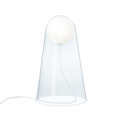 FOSCARINI lampe de table SATELLIGHT à LED