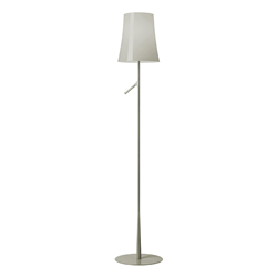 FOSCARINI lampadaire BIRDIE ON/OFF