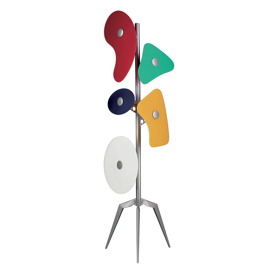 Foscarini Floor Lamp Orbital Colorful